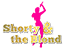 Shorty and the Blond Logo