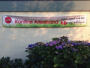 Arlerstrand Putten | DJ zanger en zangeres | Shorty and the Blond